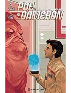 STAR WARS. POE DAMERON 04