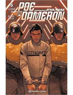 STAR WARS. POE DAMERON 05