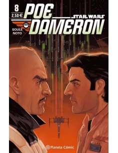 STAR WARS. POE DAMERON 08