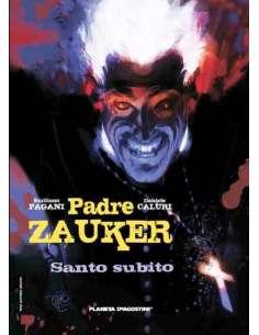 PADRE ZAUCKER: SANTO SUBITO