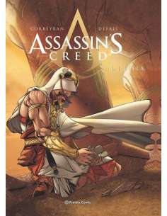 ASSASSIN'S CREED 06: LEILA...