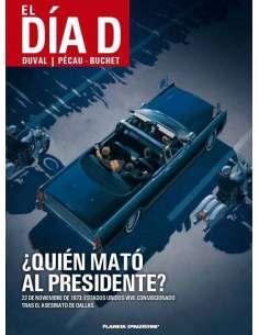 EL DÍA D 01: ¿QUIÉN MATÓ AL...