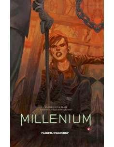 MILLENIUM 02