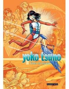 YOKO TSUNO (INTEGRAL)