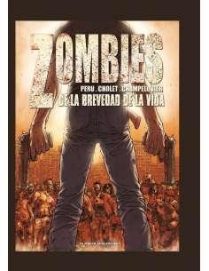 ZOMBIES 02: DE LA BREVEDAD...