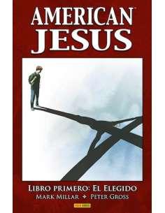 AMERICAN JESUS 01: EL ELEGIDO