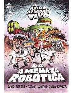 EL ÚLTIMO ARAGONÉS VIVO 02:...