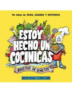 ESTOY HECHO UN COCINICAS