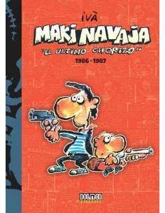 MAKINAVAJA: EL ULTIMO...