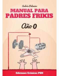 MANUAL PARA PADRES FRIKIS...