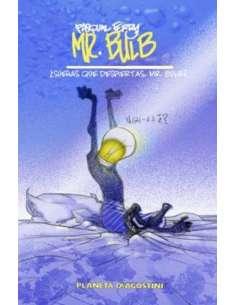 MR. BULB ¿SUEÑAS QUE...