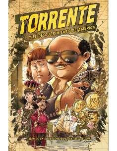 TORRENTE 01. Y EL...