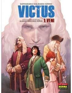VICTUS (CATALÀ) 01. VENI