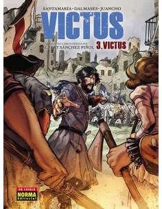 VICTUS (CATALÀ) 03. VICTUS
