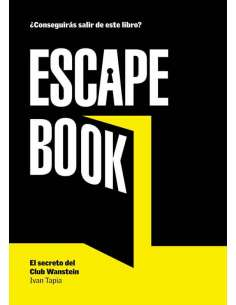 ESCAPE BOOK: EL SECRETO DEL...