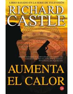 RICHARD CASTLE 03. AUMENTA...