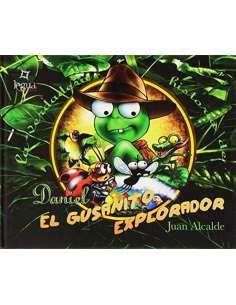 EL GUSANITO EXPLORADOR