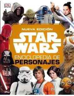 STAR WARS. ENCICLOPEDIA DE...