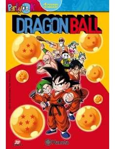 DRAGON BALL - PARTY K