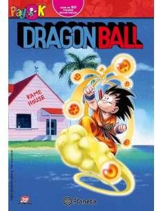 DRAGON BALL - PLAY K
