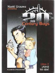 20TH CENTURY BOYS 02