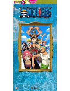 ONE PIECE - DIORAMA K
