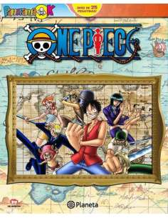 ONE PIECE - PANORAMA K