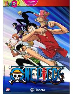 ONE PIECE - PLAY K