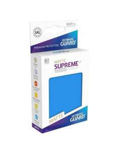 FUNDAS CARTAS. SUPREME UX...