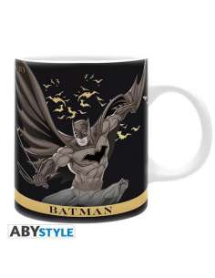 DC. TAZA JOKER VS. BATMAN