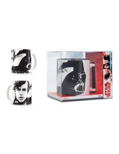 STAR WARS. TAZA SKYWALKER...