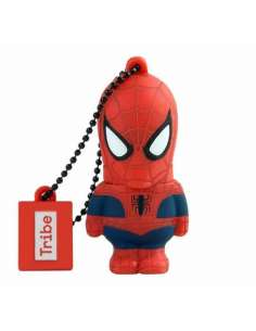 SPIDER-MAN. MEMORIA USB 16 GB