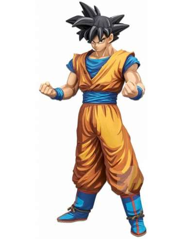 DRAGON BALL Z. FIGURA SON GOKU 2 28CM...