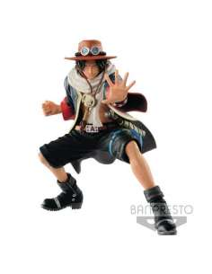 ONE PIECE. FIGURA PORTGAS...