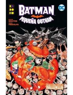 BATMAN: PEQUEÑA GOTHAM...