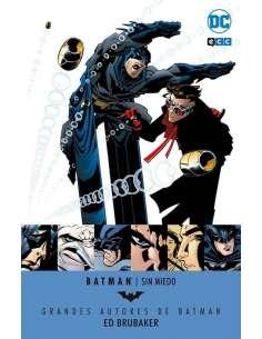 BATMAN: SIN MIEDO (GRANDES...