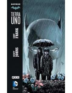 BATMAN: TIERRA UNO 01