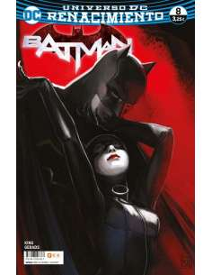 BATMAN v3 08