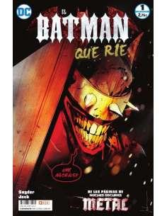 EL BATMAN QUE RÍE 01