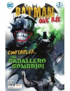 EL BATMAN QUE RÍE 02
