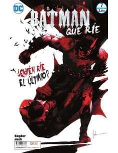 EL BATMAN QUE RÍE 07