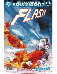 FLASH v5 08