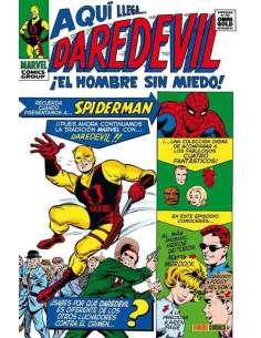 DAREDEVIL v1 01: EL HOMBRE...