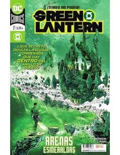 EL GREEN LANTERN 07