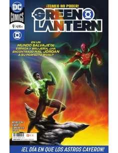 EL GREEN LANTERN 09