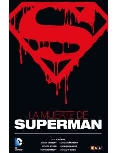 SUPERMAN: LA MUERTE DE...