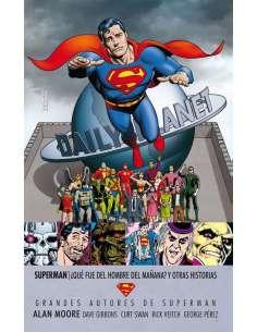SUPERMAN: ¿QUÉ FUE DEL...