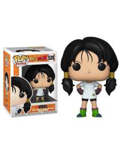 POP! ANIMATION 528. VIDEL...
