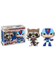 POP! GAMES (2 PACK). ROCKET...