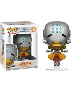 POP! GAMES 305. ZENYATTA...